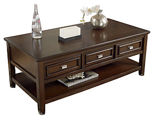 Larimer Coffee Table, , large