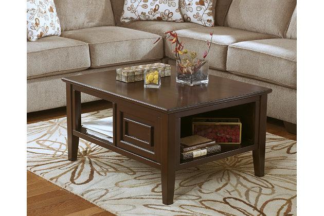 Larimer Coffee Table, , large