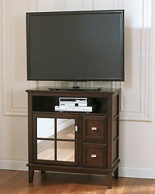 Larimer Sofa/Console Table, , large