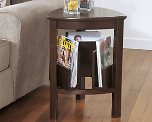 Larimer End Table, , large