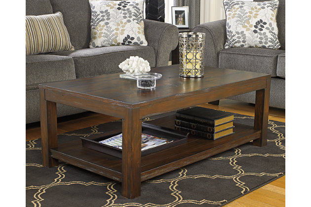 Grinlyn Coffee Table, , large