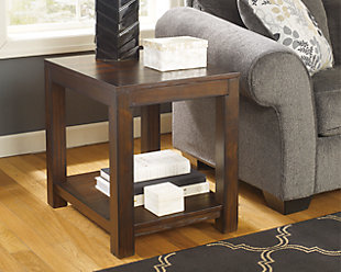 Grinlyn End Table, , rollover