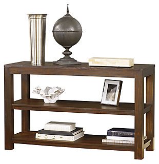 Grinlyn Sofa/Console Table, , large