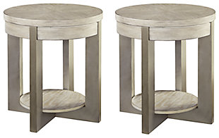 Urlander 2 End Tables, , large