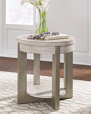 Urlander End Table, , rollover