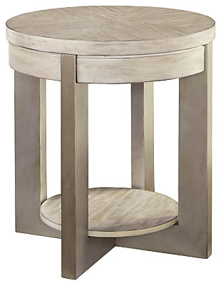 Urlander End Table, , large