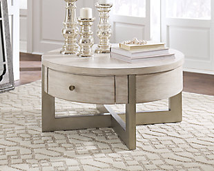 Urlander Coffee Table with Lift Top, , rollover