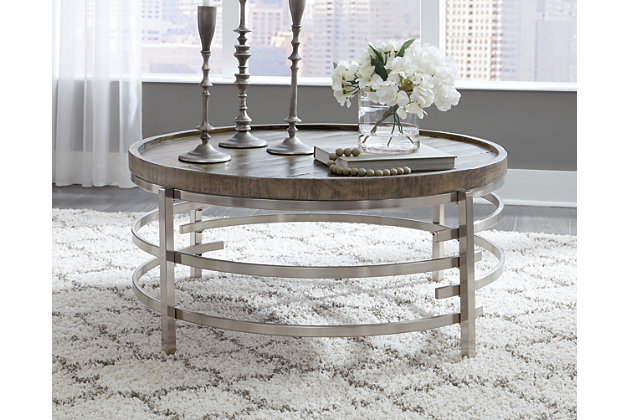 Zinelli Coffee Table, , large