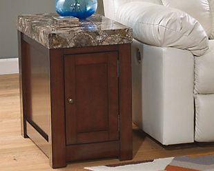 Kraleene Chairside End Table, , rollover
