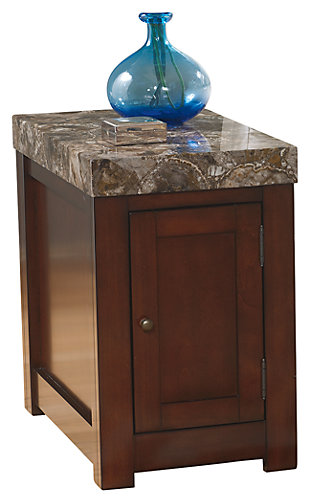 Kraleene Chairside End Table, , large