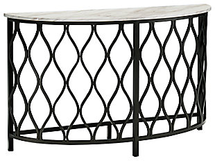 Trinson Sofa/Console Table, , large