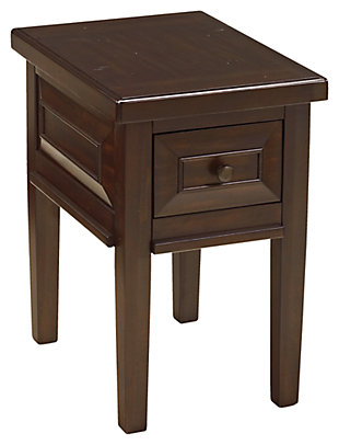 Hindell Park Chairside End Table, , large