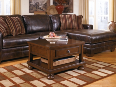 Porter Coffee Table with Lift TopAshley Furniture HomeStore