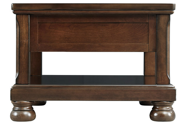 Porter Coffee Table with Lift Top, , large