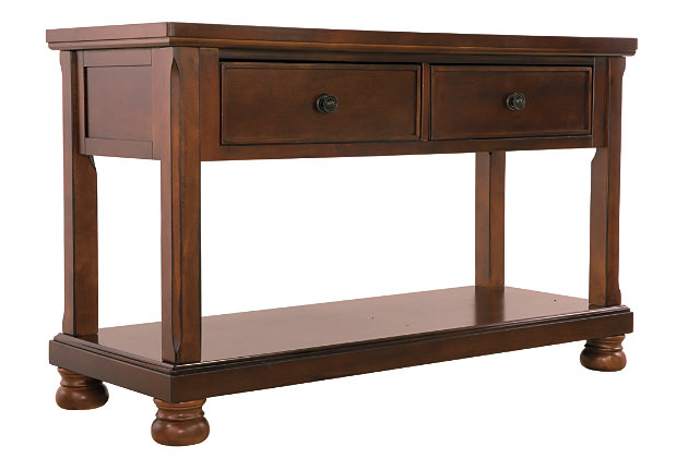 Porter Sofa/Console Table, , large