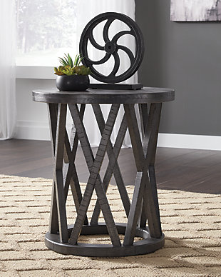 Sharzane End Table, , rollover