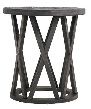 Sharzane End Table, , large