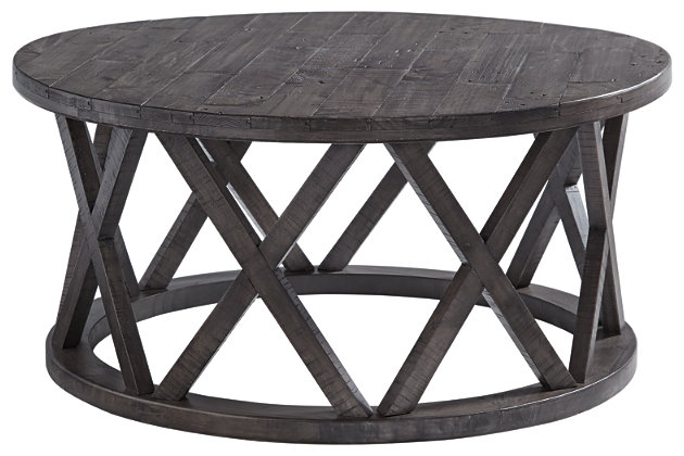Sharzane Coffee Table, , large