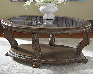 Charmond Coffee Table, , rollover