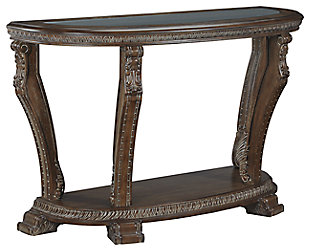 Charmond Sofa/Console Table, , large