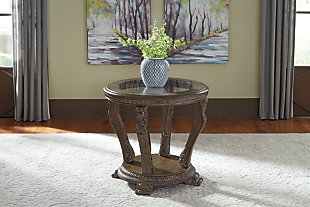 Charmond End Table, , large