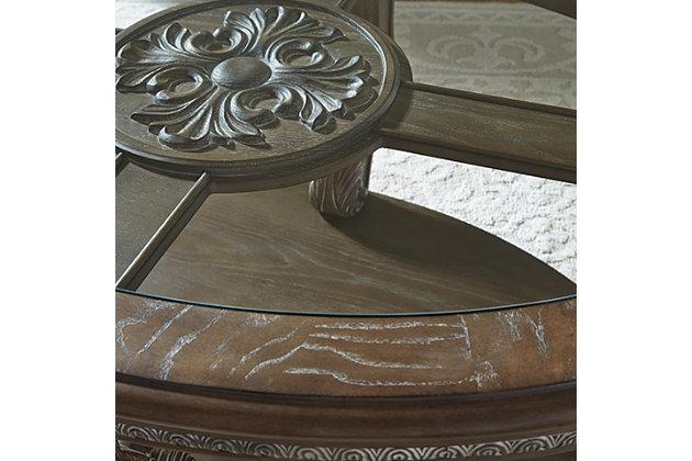 Charmond Coffee Table, , large