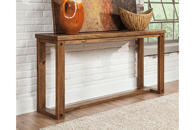Tamilo Sofa/Console Table