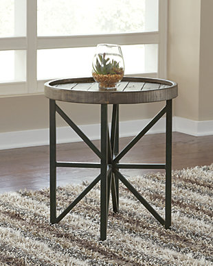 Cazentine End Table, , rollover