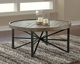 Cazentine Coffee Table, , large