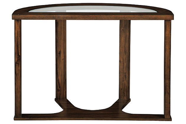 Hannery Sofa/Console Table, , large
