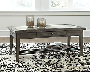 Mavenry Coffee Table, , rollover