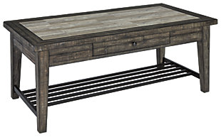 Mavenry Coffee Table, , large