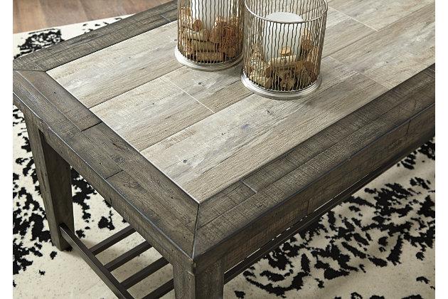 Mavenry Coffee Table, , large