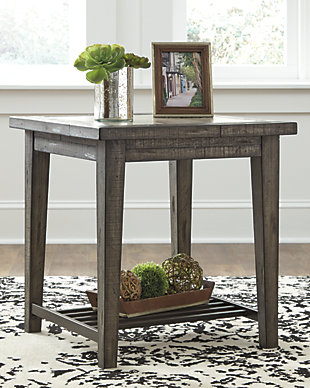 Mavenry End Table, , rollover