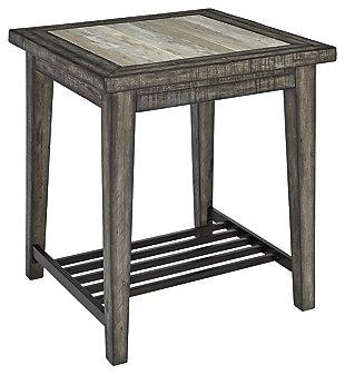 Mavenry End Table, , large