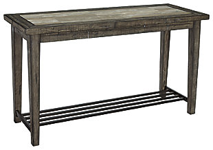 Mavenry Sofa Table, , large