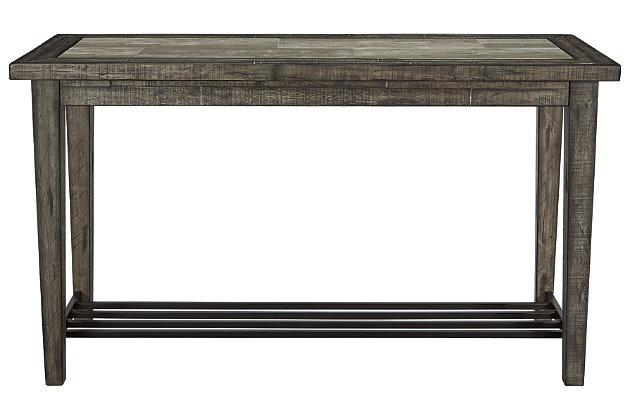 Mavenry Sofa Table, , large