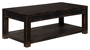 Gavelston Coffee Table, , large
