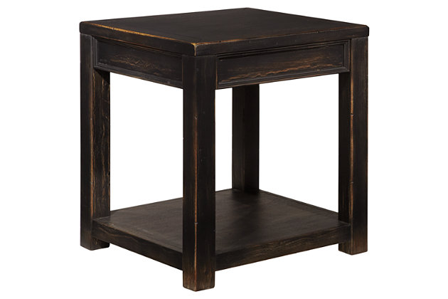 Gavelston 2 End Tables, , large