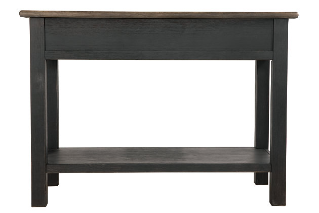 Tyler Creek Sofa/Console Table, , large
