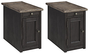 Tyler Creek 2 End Tables, , large