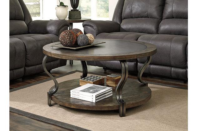 volanta coffee table | ashley furniture homestore