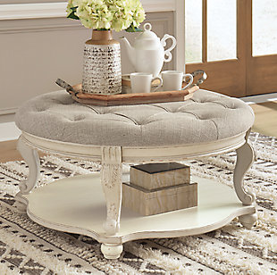 Realyn Ottoman Coffee Table, , rollover