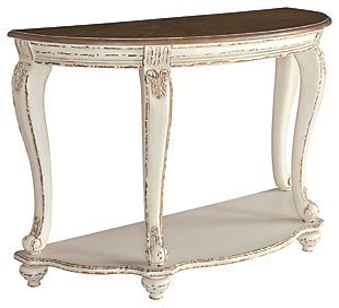 Realyn Sofa Table, , large