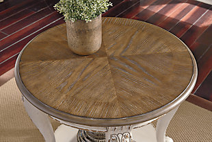 Realyn End Table, , large