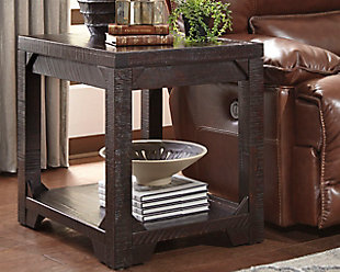 Rogness End Table, , rollover