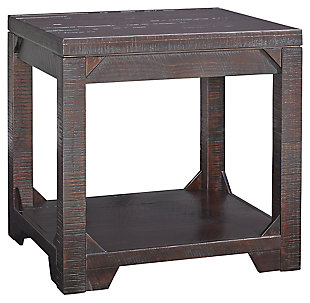 Rogness End Table, , large