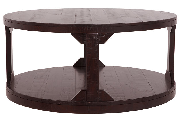 Rogness Coffee Table, , large