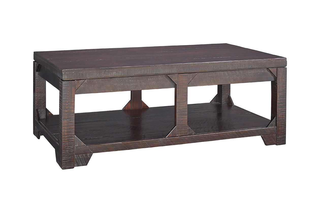 Boutwell Lift Top Coffee Table 9