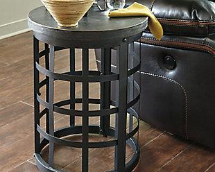 Marimon End Table, , large